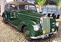 Mercedes-Benz W187 thumbnail