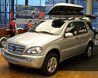 Mercedes Benz ML 400 CDI W163.jpg