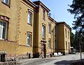 Merikartano Dormitory Oulu 20090517.JPG