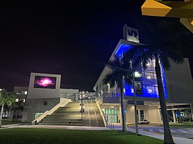 Miami Dade College Wikipedia