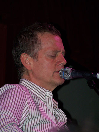 Michael Bacon (musician) - Bacon at a concert of the Bacon Brothers in 2006