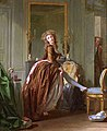 Michel Garnier Jeune femme à sa toilette.jpg