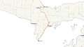 Michigan 35 map.png
