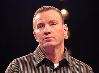 Micky Ward American-Irish boxer