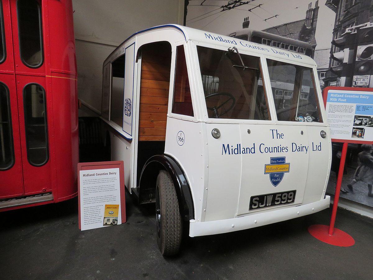 Midland Electric Vehicles Wikipedia