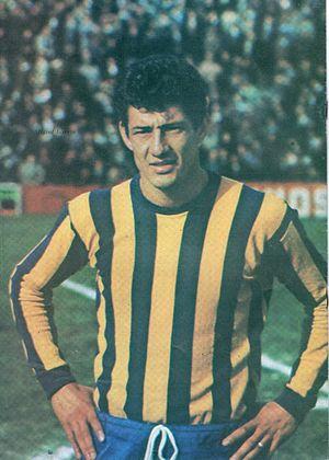 Miguel Ángel Loayza - Image: Miguel Loayza 1