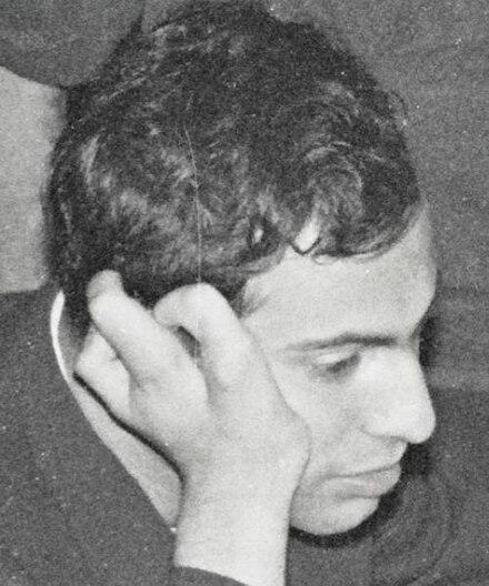 verdensmester i skak 1985