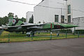 Mikoyan MiG-23S Flogger-A 71 red (8461212836).jpg