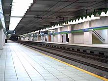 Milano Lancetti train station 2006.jpg