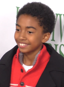 height Miles Brown (actor)