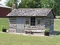 Miles Log Cabin 1853 P6070897.jpg