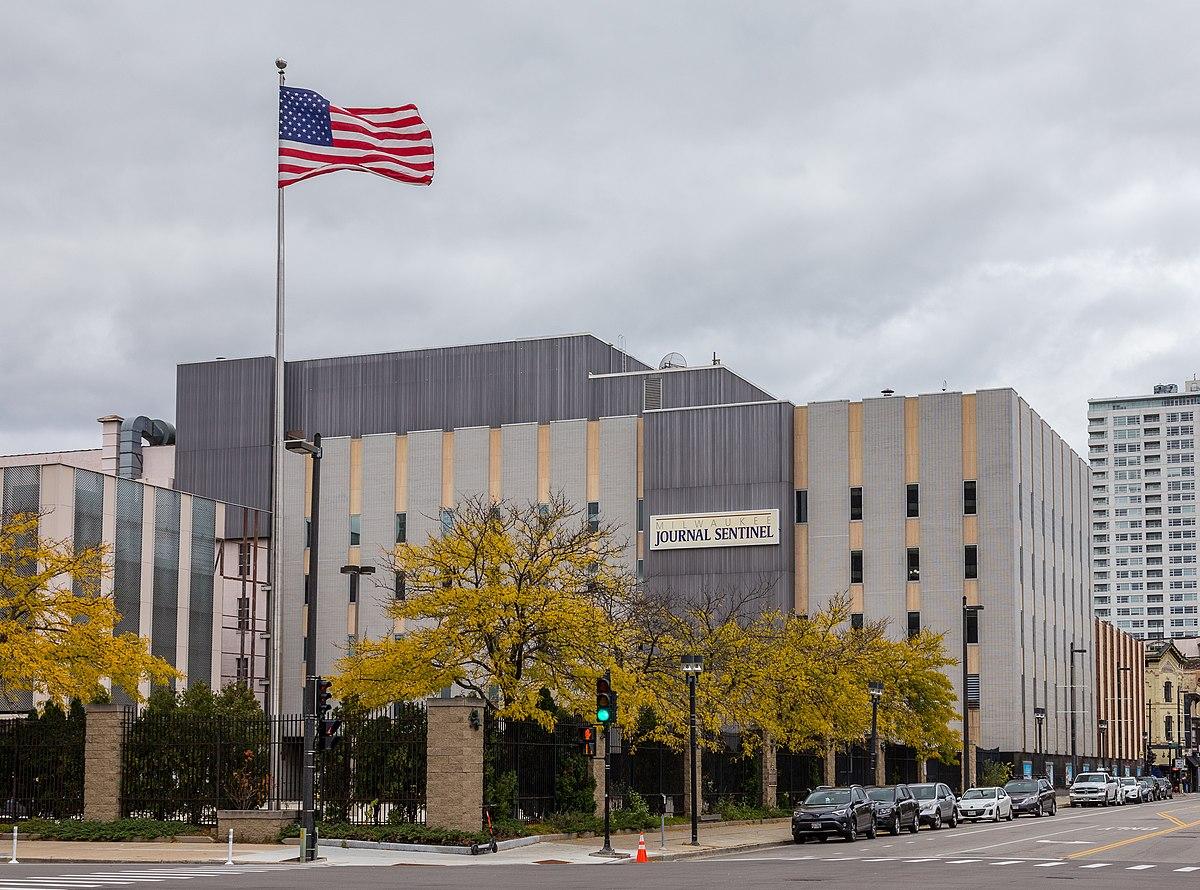 Milwaukee Journal Sentinel Wikipedia