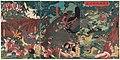 Minamoto Yoritomo's Hunting Party.jpg