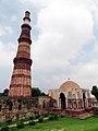 Minar of Qutab-din 127.JPG