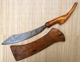 Pirah Knife or sword