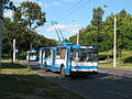 Minsk trolleybus ZiU-682V 2055 (19720930428).jpg