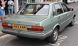 Mint 1983 Audi 80 1.8 GL (9901670963).jpg
