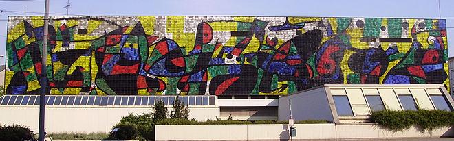 Joan Miró — Wikipédia