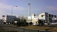 Miyagi Television Broadcasting.JPG
