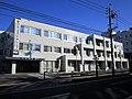 Miyazaki Tax office.jpg