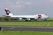 747-200 linii MK