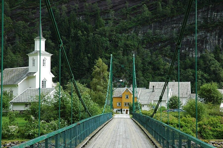 Mo Church (Hordaland)