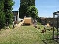 Mobole, Cabanon Vertical, juillet 2009 (Lieux possibles 2, Épisode 2, Bruit du Frigo) (6648734289).jpg