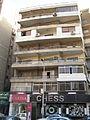 Mohandessin Building 1990.JPG