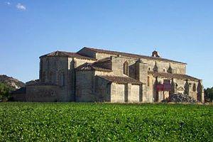 Alfonso Téllez de Meneses el Viejo - Monastery of Santa María de Palazuelos (Corcos del Valle, Province of Valladolid), founded by Alfonso Téllez de Meneses, who, according to tradition, was laid to rest here. Some of his descendants are buried here, including Mayor Alfonso de Meneses, mother of Queen María de Molina.