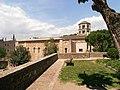 Monestir de Sant Pere de Galligants010.JPG