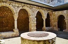 Monestir de Sant Sebastià dels Gorgs (Avinyonet del Penedès) - 36.jpg
