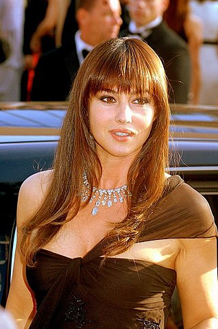 Monica Bellucci 2006.jpg