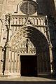 Montbrison-Collégiale Notre Dame d'Espérance-20110209-Porche.jpg