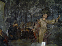 Monte das Oliveiras (Bom Jesus-Braga)