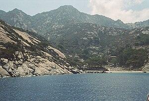 Arcipelago Toscano National Park