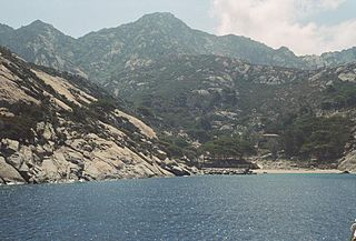 Arcipelago Toscano National Park national park