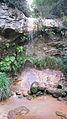 Monterano cascata cascata della Diosilla.jpg