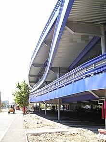 Montpellier finitions et essuyages de pl tre odysseum wikinews - Carrefour market port marianne montpellier ...
