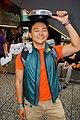 Montreal Comiccon 2016 - Brock (28202688661).jpg