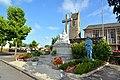 Monument aux morts de Villebaudon. 2.jpg