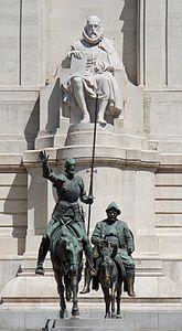 Monumento a Miguel de Cervantes cropped.jpg