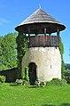 Moosburg Schloss Rundturm 14052013 177.jpg