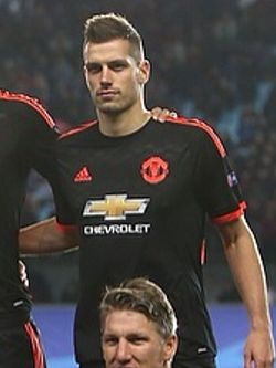 Morgan Schneiderlin Manchester United.jpg