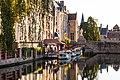 Morning in Bruges (Explored) - Flickr - ^rboed.jpg