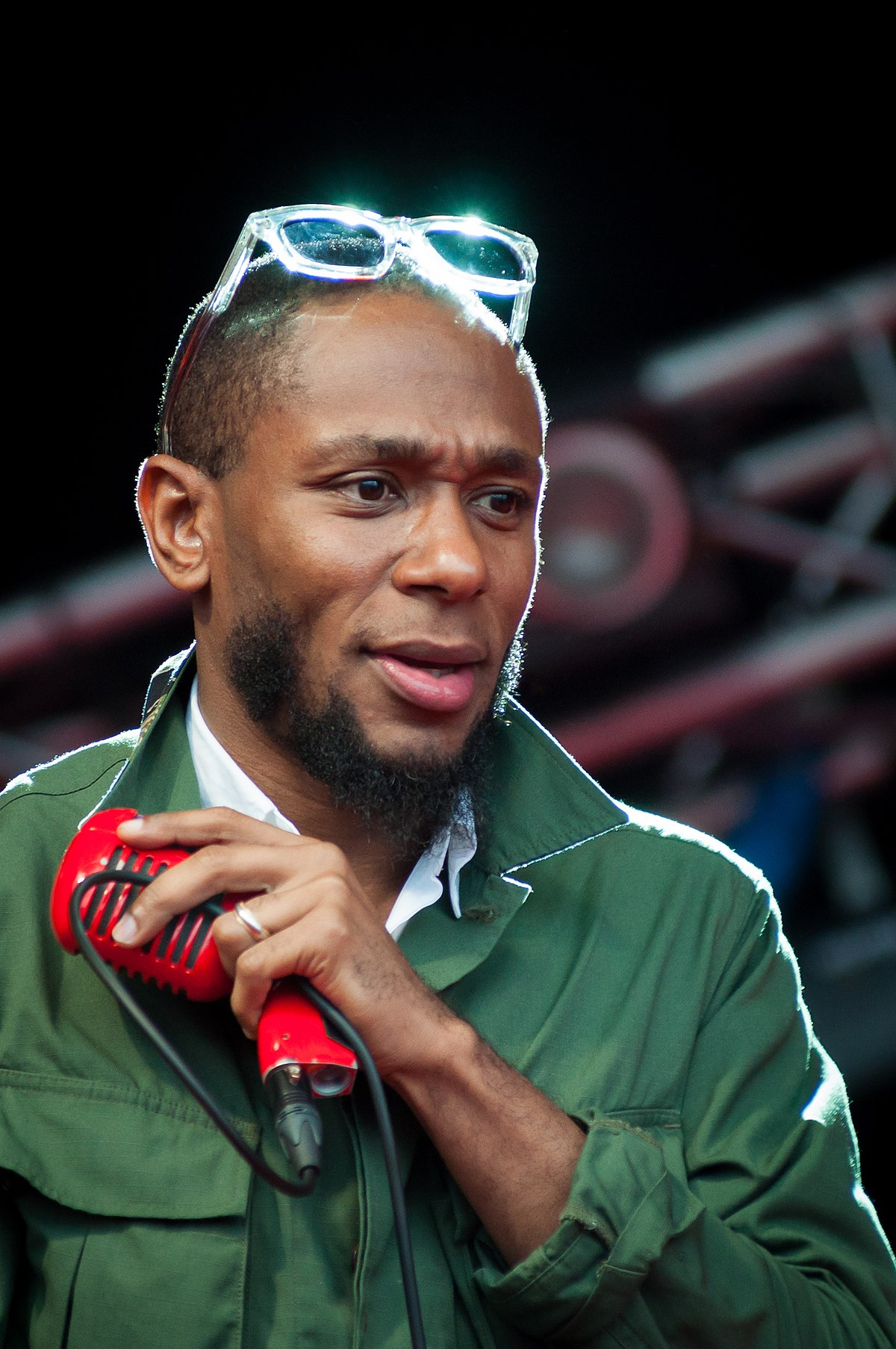 mos def we are hip hop me you everybody download