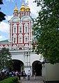 Moscou Monastère de Novodevichy (4).JPG