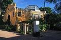 Moscow, Prechistensky Lane 5a - Vera Mukhina house (30635926204).jpg