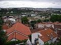 Mosteiro de Santa Clara-a-Nova - Vista sobre Coimbra e Mosteiro de Santa Clara a Velha 3.jpg