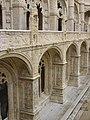 Mosteiro dos Jeronimos - Claustro 7.jpg