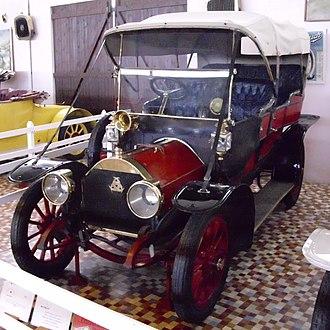 Motobloc - Motobloc  (1908)